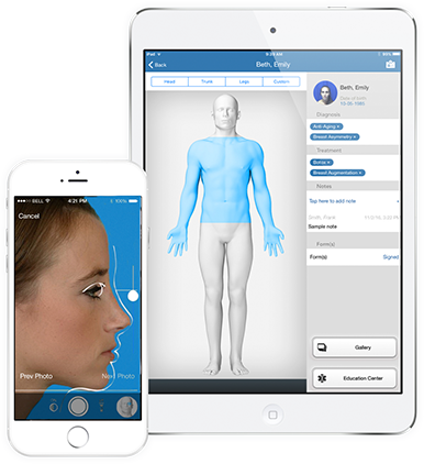 Appworx: Mobile Health Solutions